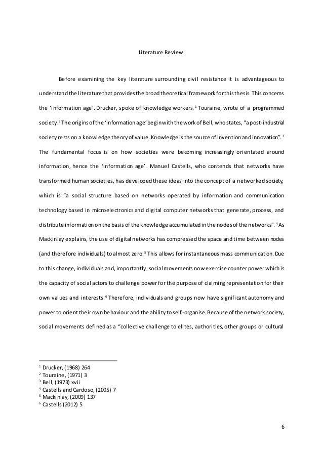 The great depression essay topics