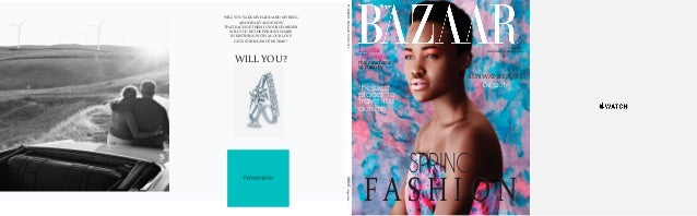 Lupita Nyong'o the new face of beauty the best places to travel this autumn May 2015 www.harpersbazaar.co.uk SPRING F A S ...