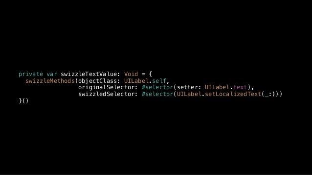 @implementation NSLayoutConstraint (UCConstraintBuild) - (void)setScreenWidthPercent:(CGFloat)screenWidthPercent { self.co...