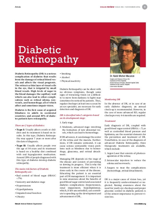 Dialeb Review Issue 5 Nov 2016