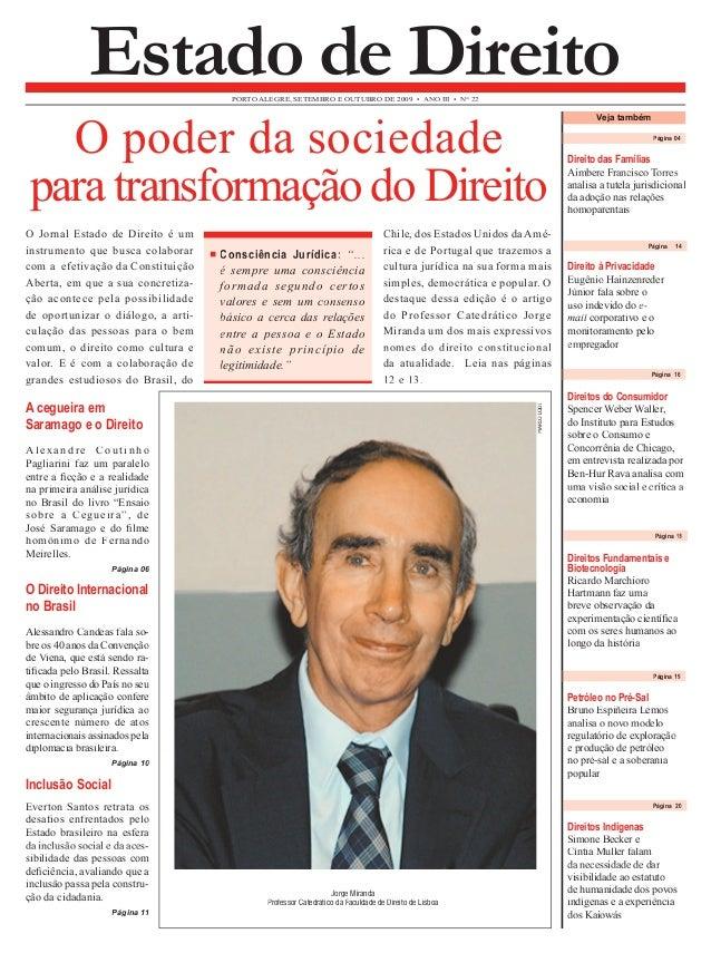 Direito das Famílias  Aimbere Francisco Torres  analisa a tutela jurisdicional  da adoção nas relações  homoparentais  Pág...