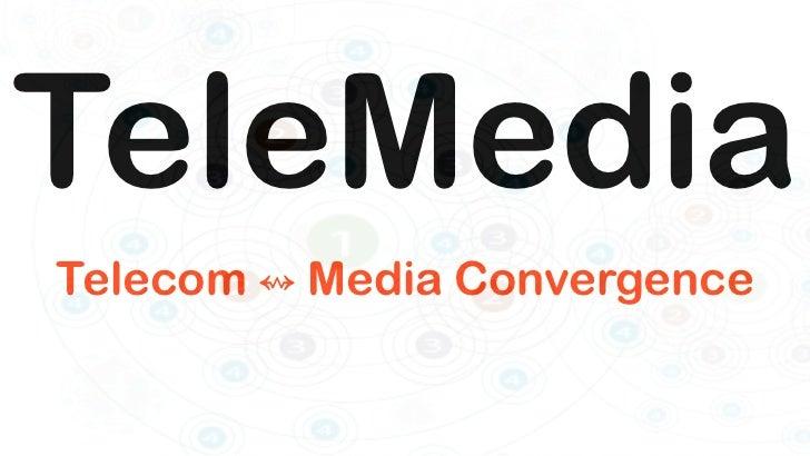 The Future of Broadband: Telemedia, Futurist Gerd Leonhard Slide 2