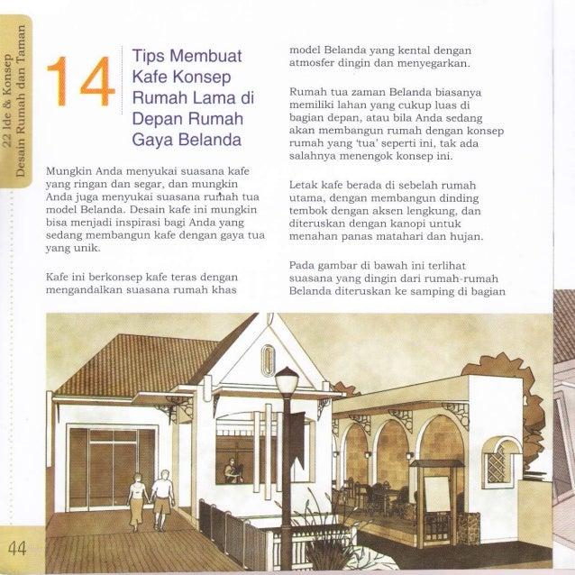 Model Teras Rumah Keren  22 ide dan konsep desain rumah dan taman