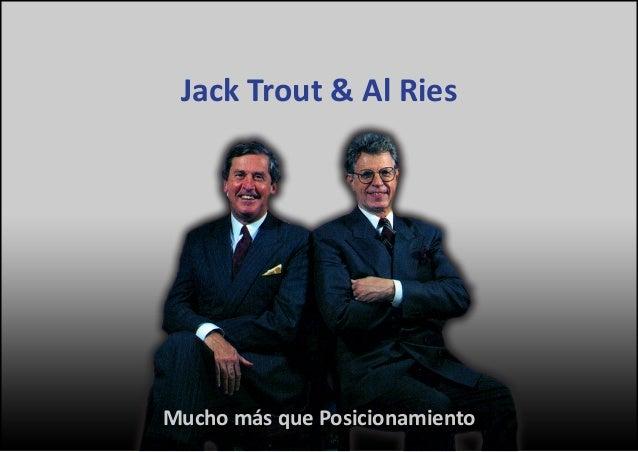 AL RIES Y JACK TROUT EPUB DOWNLOAD