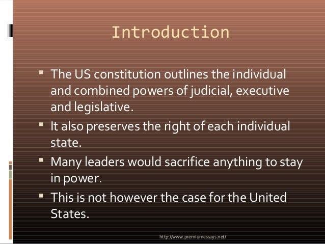 """an introduction to the two term presidential term limit provided by the 22nd amendment Constitution of the united states of america:  was ratified in 1992 as the twenty-seventh amendment  what is the origin of the term """"jim crow."""