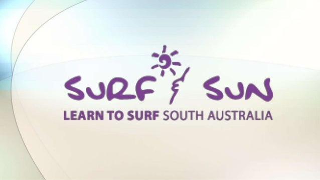 22nd January 2014 Surf Lessons at Middleton SA