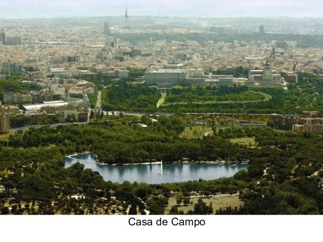 Parques y jardines de madrid for Casa y jardin madrid