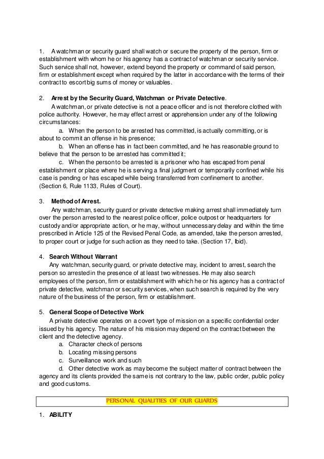 Qualities Reqs Codes