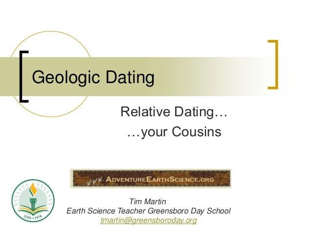Earth Science Lab relative dating 2 dating svindel England