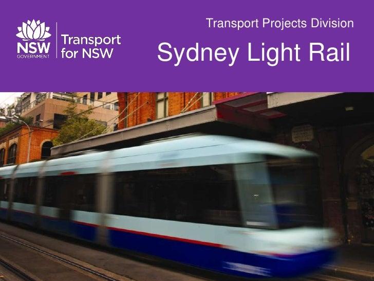 light rail sydney cbd accommodation - photo#31
