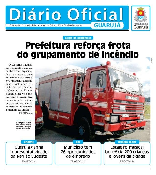 Guarujá ganharepresentatividadeda Região SudestePágina 4undimecorpo de bombeirosEstaleiro musicalbeneficia 200 criançase j...