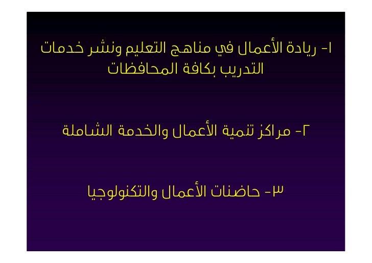 ابدأ مشروعك ولا تتردد  -مؤتمر الرواد- جامعة المنصورة