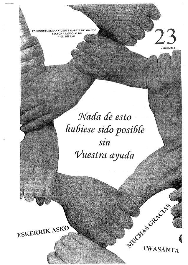 HegoBerriak 23 . junio 2002