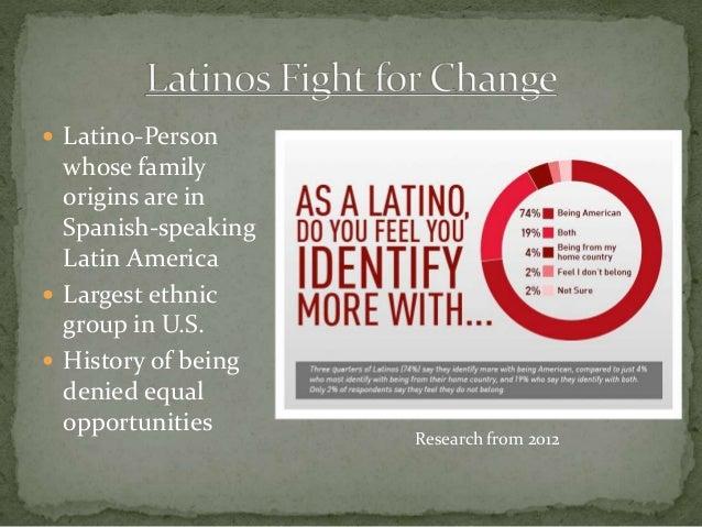 Ethnic Equality 35