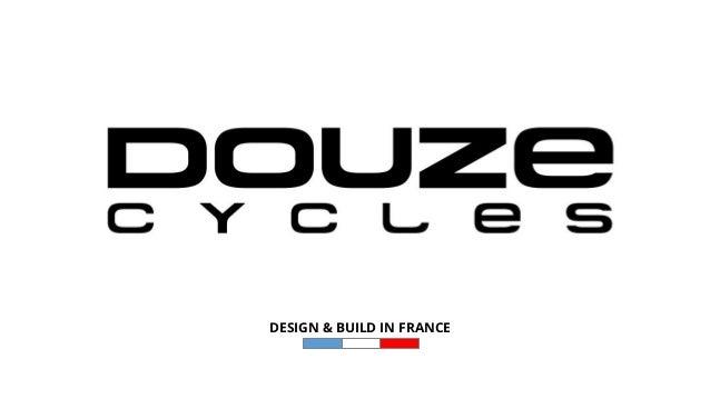 Douze logo