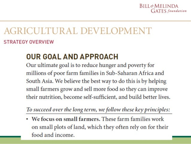 """Why Smallholders and Aggregation?• Comprise """"90% plus"""" of households in EUP,  Bihar and Odisha• Main focus of donors – sma..."""