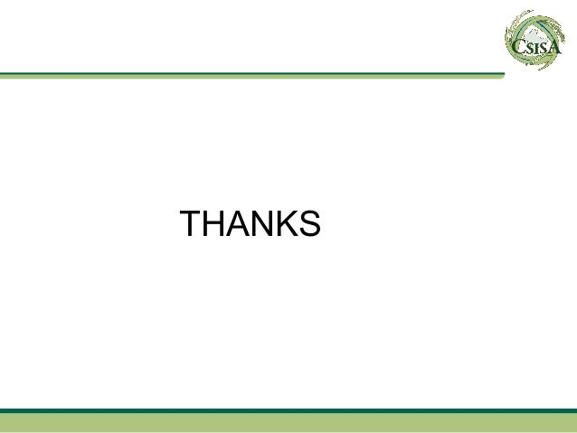 23  25 jan 2013 csisa kathmandu service provider survey aanand