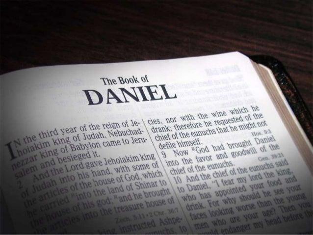 Dan. 8:14                             (2,300 days)             Dan. 9:24-27               (69 weeks)                      ...