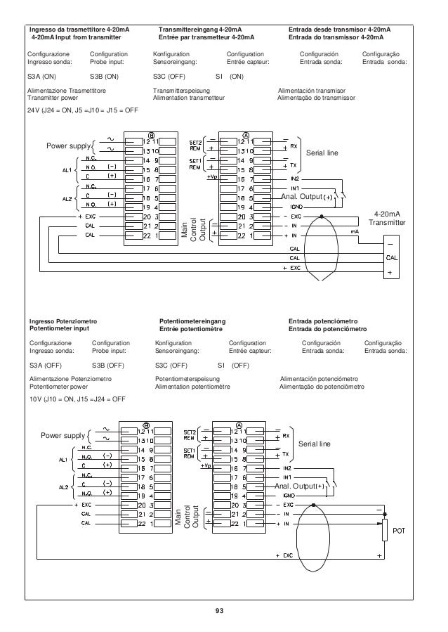 2301 manual v70 80384 a 1 gefran 17 638?cb=1481000344 gefran pressure transducer wiring diagram gefran wiring diagrams  at eliteediting.co