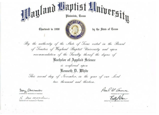 bachelor degree abbreviation