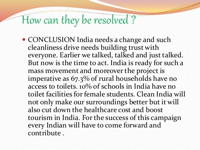 clean the indian subcontinent commute essay