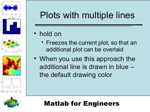 Chapter 5 - Plotting