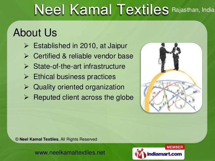 Wall Hangings by Neel Kamal Textiles Jaipur Slide 2