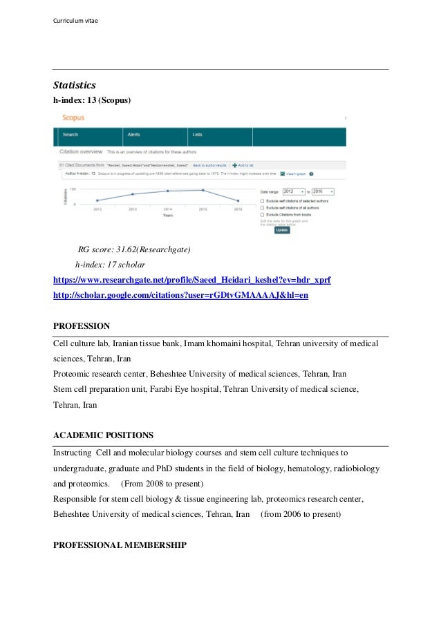 RMS-CV-Saeed heidari-keshel 2016 Slide 2