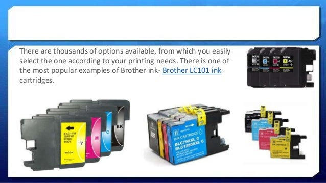 Tips to Buy Cheap Brother LC101 ink Cartridges Online