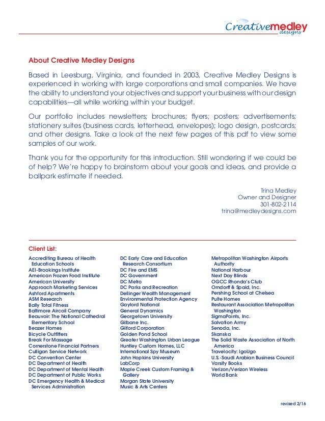 CMDPortfolio2016
