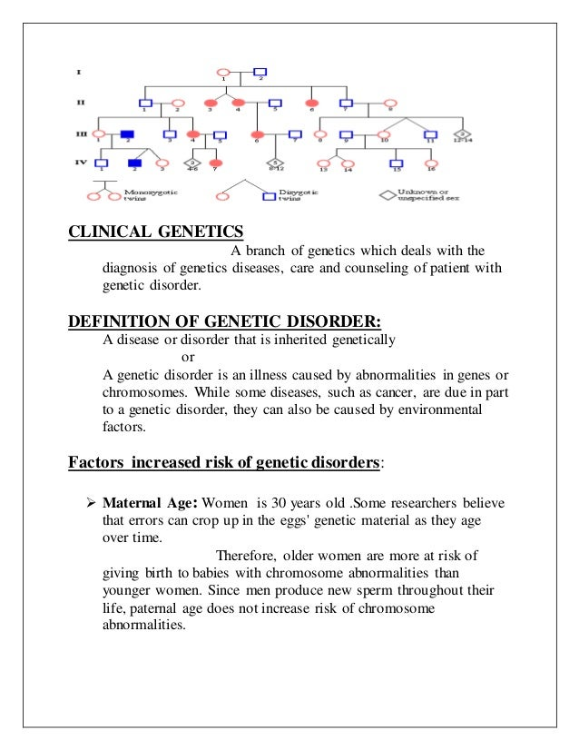an analysis of the genetic material of a cell and the definition of a mutation Help me understand genetics  what is a gene mutation and how do mutations occur  what does it mean to have a genetic predisposition to a disease.