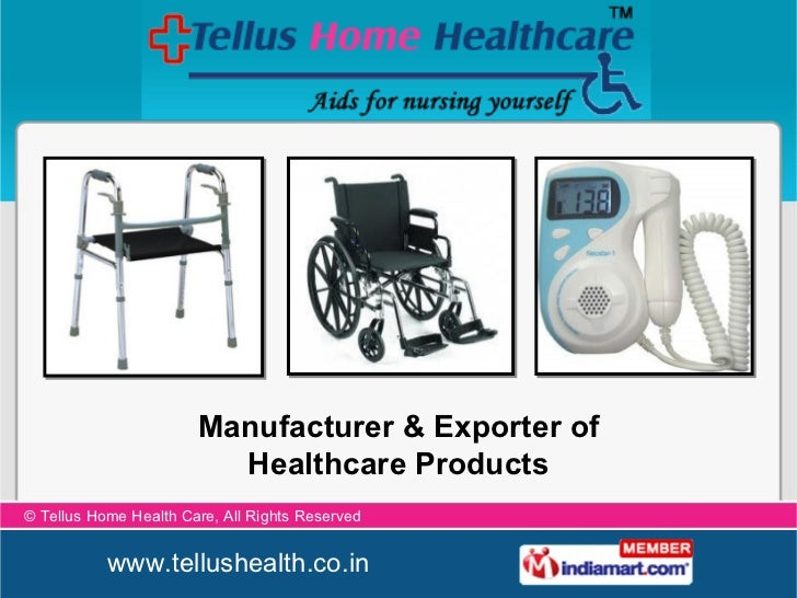tellus home health care tamil nadu india