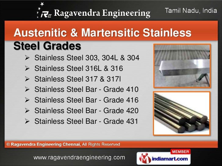Stainless Steel Products and Measuring Instruments by Ragavendra Engi… - 웹