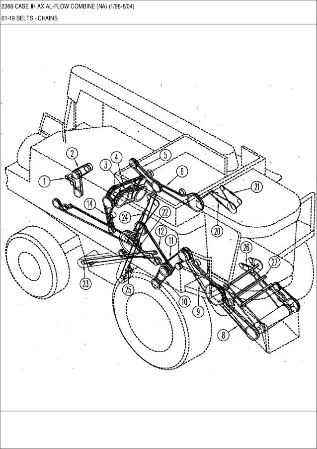 Case Ih 1660 Combine Wiring Diagram Free Download • Oasis