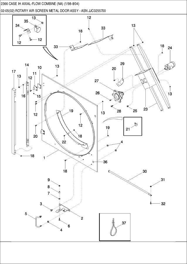 Farmall 560 Pto Parts Diagram