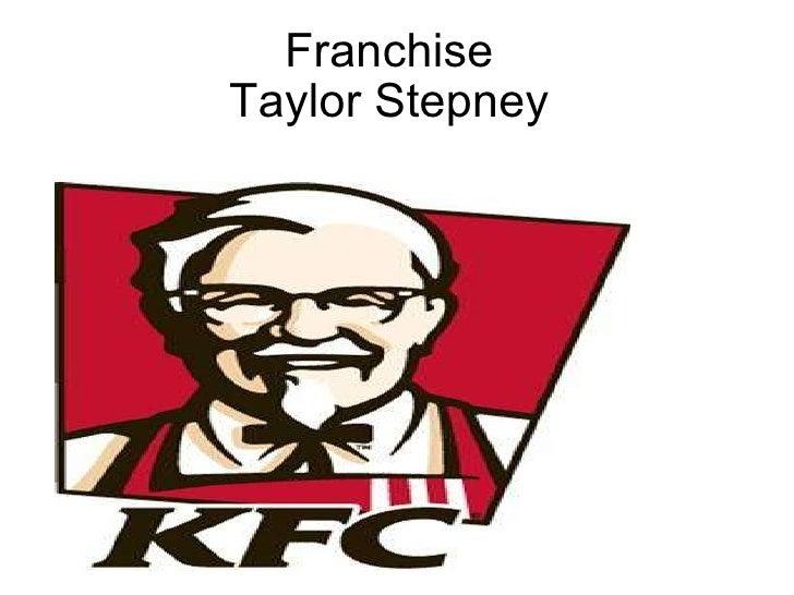 Franchise Taylor Stepney