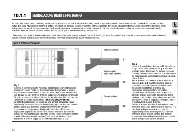 Normativa scale interne