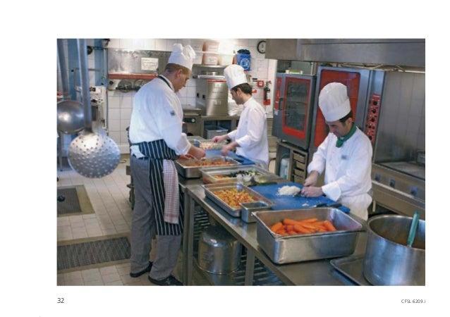 237 sicurezza cucine