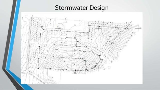 Stormwater Design