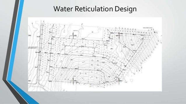 civil engineering project presentation