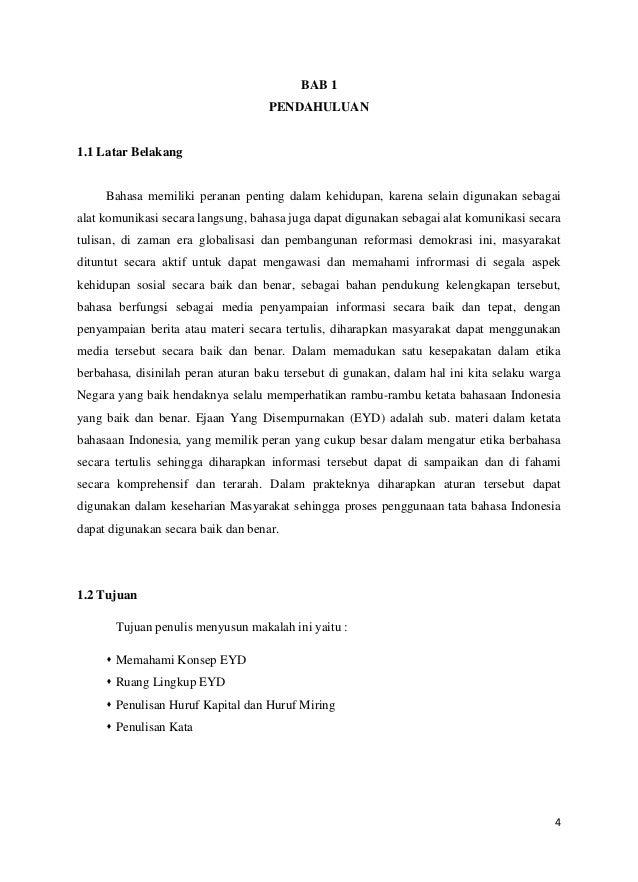 23761859 makalah-bahasa-indonesia-eyd