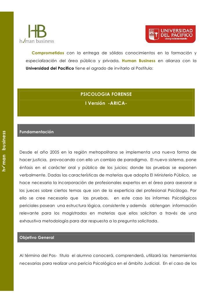 Comprometidos con la entrega de sólidos conocimientos en la formación y                     especialización del área públi...