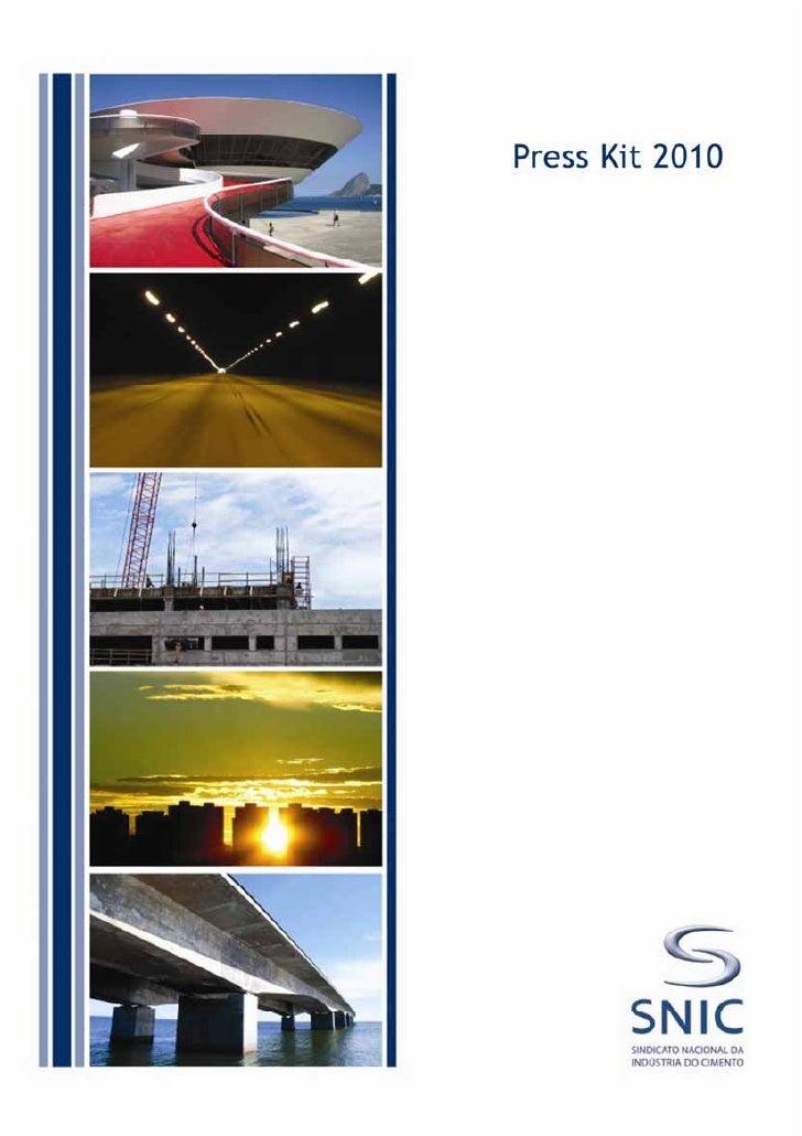 3    O Cimento no Brasil3      Processo produtivo4      Histórico5      Indústria6      Produção7      Consumo8      Produ...