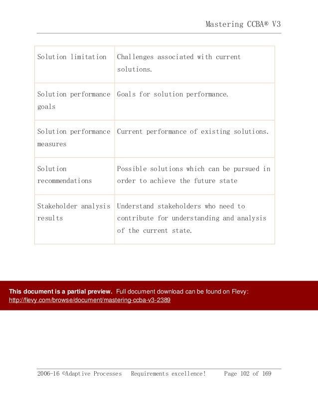 ccba study guide v3 pdf