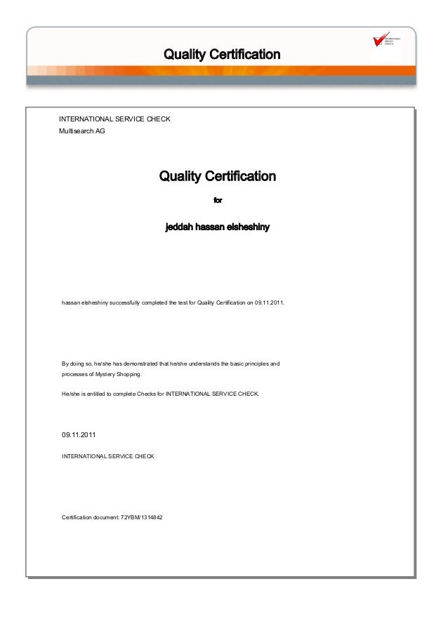 Certificate Of Qualitypdf