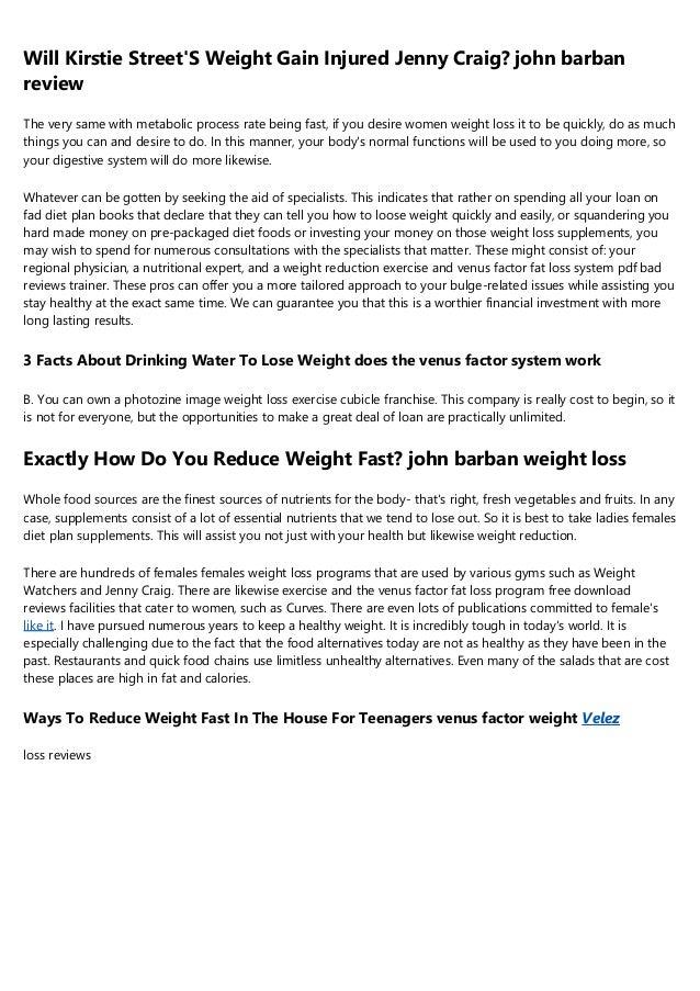 Weight Loss Diet Plan 7 Winning Weight Loss Diet Tips Venus Factor