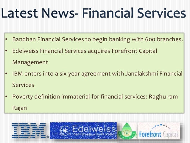 Financial Services Finance Bcom Hons 1st Year 1st