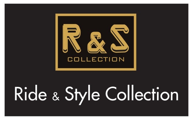 Ride&Style. Logo