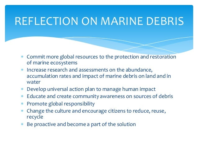 Marine resources: physical and biological resources, marine energy.