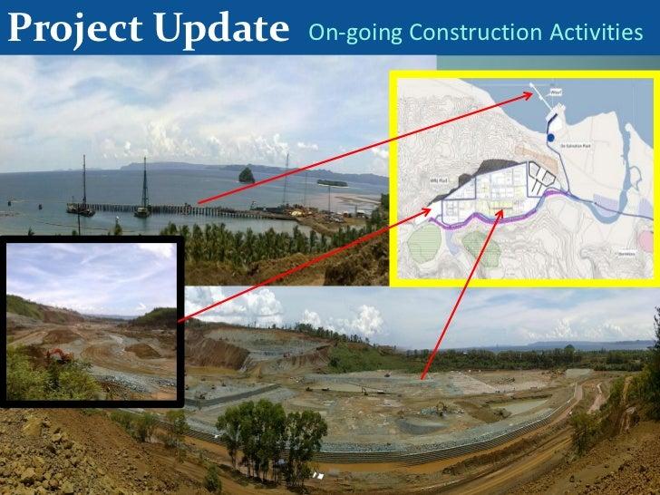 Low grade nickel ore mining